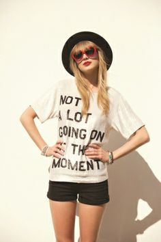 anybody know where to find this shirt? Love Taylor and LOVE that shirt!!!