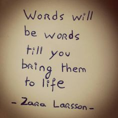 Image result for zara larsson quotes