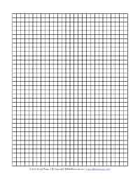 Frog Mystery Picture  Math Art Graph Paper And Math