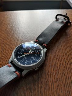 Seiko has been around for decades and has made a name for itself in the industry. Seiko Snk809, Cheap Watches, Casual Watches, Cool Watches, Seiko 5 Watches, Watch Organizer, Seiko Mod, Luxury Watches For Men, Vintage Watches