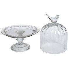 cake stands: Birdcage glass cloche and stand Metal Cake Stand, Cake Holder, Bird Cages, Tea Party, Personalized Gifts, Unique Gifts, Cool Designs, Candle Holders, Glass