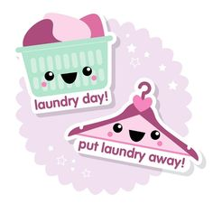 I had a request for laundry day stickers here's the illustration but it's a little late for me to list it now so I'll do it tomorrow! Bed for me now! Na night!  #happycutiestudio #supporthandmade #etsy #sticker #stationery #illustration #cute #design #vector #kawaii #planner #planneraddict #plannerlove #plannergirl #plannerstickers #plannercommunity #plannerjunkie #plannergeek #happyplanner #filofax #erincondren #lovetoplan #stickeraddict #stickershop #plannernerd #silhouettecameo #eclp by…