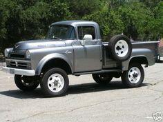 1957 Dodge Power Wagon ★。☆。JpM ENTERTAINMENT ☆。★。