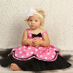 Summer Style Baby Girls Dresses Cute Bowknot Princess Dress Baby Sleeveless Christening Gowns Dress