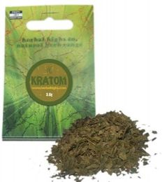 Kratom Extract Recipes