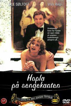 umpin at the Bedside AKA Hopla på sengekanten (1976)