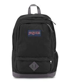Jansport All Purpose Backpack - Black
