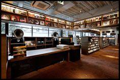 Tsutaya Books by Klein Dytham Architecture, Tokyo | Architecture | Wallpaper* Magazine