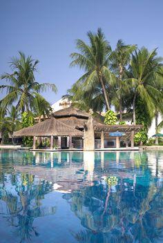 The Shack - Hard Rock Hotel Bali