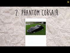 Prantos Corsair