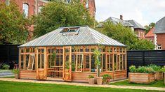 Classic Summerhouse