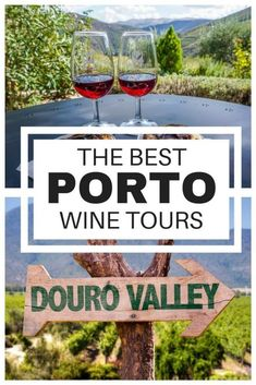 Looking for the best #Porto wine tours? Or maybe the best #DouroValley #winetours Check out these recommended wine tours in #Porto #Portugal #portoguides #portotips #portugaltips #portugalguide #bestofportugal #portugalwine #portugalport #bestofporto #europetavel #europehighlights #portugalhighlights Places to visit in Porto   Places to see in Porto   Top tips for Porto   Portugal Attractions   Duoro Valley Sights   #bestofporto   #visitporto #visitportugal #bestofeurope #visiteurope…