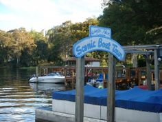 Winter Park Scenic Boat Tour Through the Winter Park Chain of Lakes