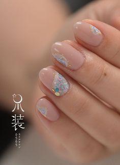 宝石箱 -晶洞-の画像 | nail salon 爪装 ~sou-sou~ (入間・狭山・日高・飯…