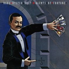 CDJapan : Agents Of Fortune [Blu-Spec CD2] Blue Oyster Cult CD Album