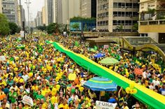 Alerta Total: Manifestações deste 4 de Dezembro