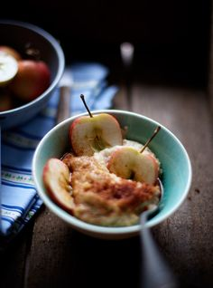 Æblegrød