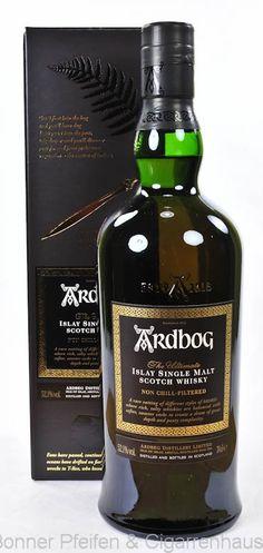 Ardbeg Whisky Ardbog