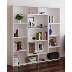 Brayden Studio Rosenstein Bookcase in 2021 Bookcase