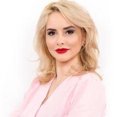 Elena Martin - medicul estetician care schimbă vieți