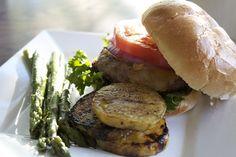Gourmet 8oz Steak Burgers from #ChicagoSteakCompany