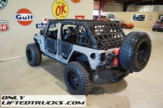 http://www.onlyliftedtrucks.com/4373-used-lifted-2016-jeep-wrangler-unlimited-full-metal-jacket/details.html