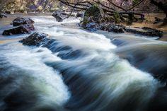 Dasher River, Kentish, Tasmania