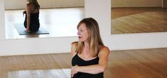 Even If You Don't Do Yoga, You Should Do These 4 Simple Poses