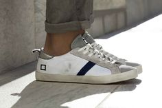 Spring Summer 2015 D.A.T.E. Sneakers Collection // Get Inspired. www.date-sneakers.com