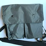 Claymore Messenger Bag | Thirty Seconds Out