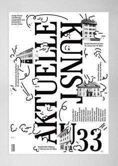 designeverywhere:  Contemporary Art U33