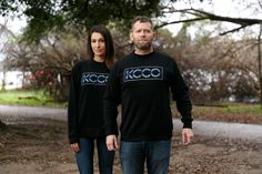 An important part of being a Chiver is our unrelenting support for the men and women in uniform. Our KCCO Thin Blue Line Pullover not only tells of that dedication, but also shows it. That's because a portion of proceeds of this sweatshirt's sales will go directly to the Concerns Of Police Survivors (C.O.P.S.), which provides resources to the family members and co-workers of officers killed in the line of duty.Join us now in our Chive-sized effort to show how much we can do when we jo...
