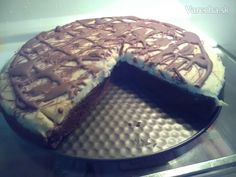 Salko zákusok - Recept Sweet Tooth, Pie, Food And Drink, Cookies, Pinkie Pie, Pastel, Biscuits, Fruit Flan, Pies