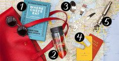 KD Finds: Traveling Foodie Must-Haves