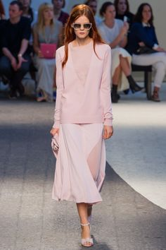 Sportmax Spring 2014 Collection #MFW