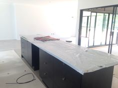 Kitchen progress