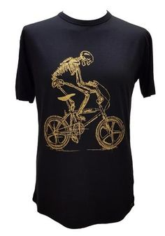 Dead CoolGold inUltra colours, the perfect Christmas gift.Some remember them from the 80's. The Burner, Haro, Hutch, GT