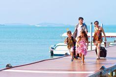 Buscador, comparador y reservas de hoteles y viajes especiales para viajar con niños a cualquier rincón del mundo