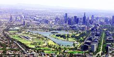F1   Gp Australia: circuito e orari del weekend