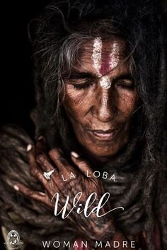 With deep gratitude we remember the Wild Woman Mother Archtype ,La Loba-  the Wild Woman Mother, Madre of all Wild Women.. ✨Wild Woman Sisterhood™ #WildWomanSisterhood #wildwoman #madre #laloba #wildlaloba #crone #themother