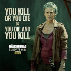 carol peletier walking dead | Carol Peletier ~ The Walking Dead | The Walking Dead