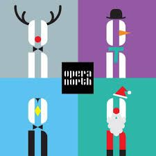 Image result for opera north christmas
