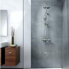 Griferías para el baño: novedades y tendencias para una ducha relajante