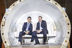 Hyperloop Race Picks Up Speed - WSJ