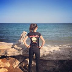 ・・・ Bastard's T-shirt what are you waiting for?   www.bastards-shop.com #bastards #bastardsbcn #barcelona #sitges #harleydavidson #hire #rental #tour #summer #beach #enjoy