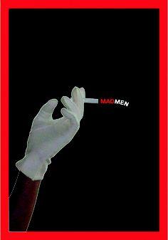 Mad Men poster I made