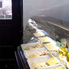 Pasta...e Basta, die zweite