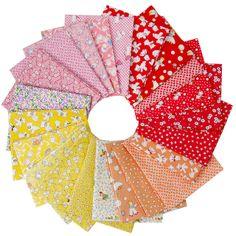 Favorite Storybook Playtime Fat Quarter Bundle for Windham Fabrics