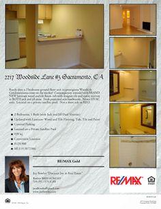 2217 Woodside Lane #3 Sacramento, CA