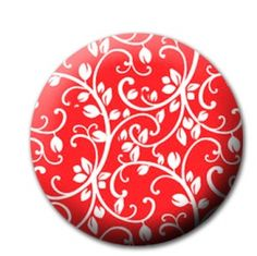 Love everything Red and White!